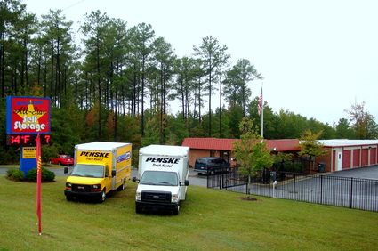 Storage Units In Grovetown Ga Advantage Consulting
