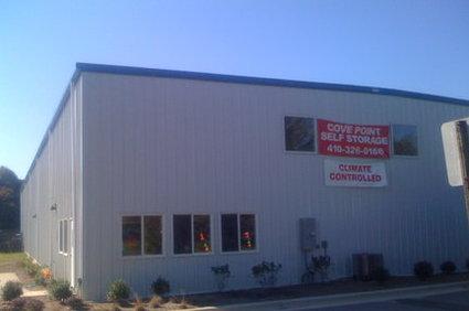 Self Storage Units Lusby Md 20657 Advantage