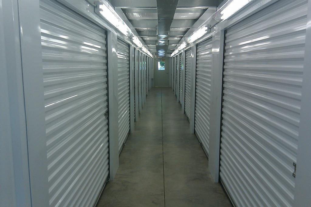 Self Storage In Georgia Indiana Maryland Michigan Ohio